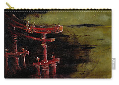 Torii Carry-all Pouch