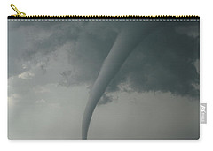 Tornado Country Carry-all Pouch