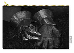 Tossing The Gauntlet Carry-all Pouch