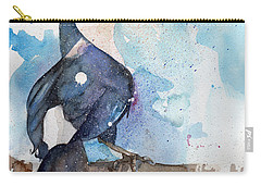 Toucan Sam Carry-all Pouch