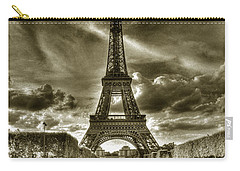 Tour Eiffel  Carry-all Pouch