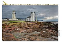 Toward Lighthouse  Carry-all Pouch