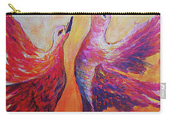 Towards Heaven Carry-all Pouch