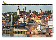 Town Harbour Carry-all Pouch