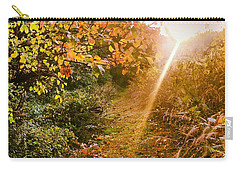 Fall Trail Carry-all Pouch