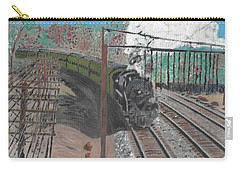 Train 641 Carry-all Pouch