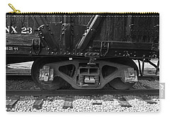 Train Car Carry-all Pouch