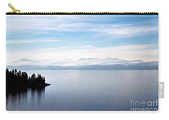 Tranquility - Lake Tahoe Carry-all Pouch