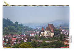 Transylvania Carry-all Pouch by Mircea Costina Photography