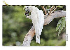 Tree Of Treats V2 Carry-all Pouch by Douglas Barnard