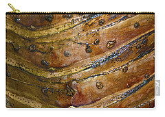 Tree Pattern II Carry-all Pouch