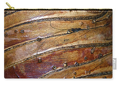 Tree Patterns Carry-all Pouch
