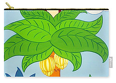 Tree Top Monkey Carry-all Pouch