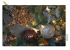 Tree Trimmings Carry-all Pouch