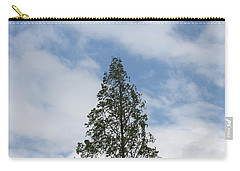 Treetop Carry-all Pouch
