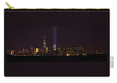 Tribute In Light 9.11 Carry-all Pouch
