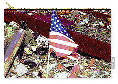 Tribute To Joplin Carry-all Pouch