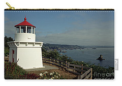 Trinidad Light Carry-all Pouch by Sharon Elliott