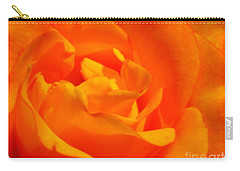 Carry-all Pouch featuring the photograph Trip Around The Sun by Patti Whitten