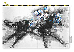 Secretariat Triple Crown 73 Carry-all Pouch