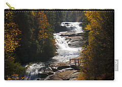 Triple Falls Carry-all Pouch
