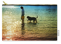 Tripping The Light Fantastic Carry-all Pouch