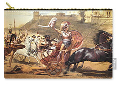 Triumphant Achilles Carry-all Pouch
