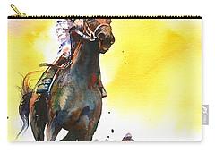 Triumphant Carry-all Pouch