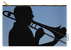 Trombone Player Carry-all Pouch
