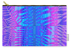 Tropical Delight Carry-all Pouch by Holly Kempe