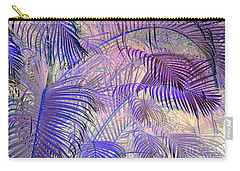 Tropical Embrace Carry-all Pouch