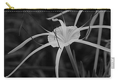 Carry-all Pouch featuring the photograph Tropical Paradise by Miguel Winterpacht