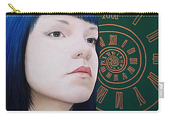 True Beauty - Dana Mccool Carry-all Pouch