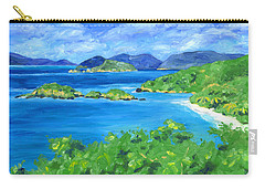 Trunk Bay Carry-all Pouch