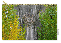 Trunk Lines Carry-all Pouch
