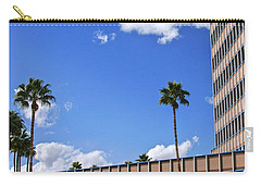 Tucson Arizona Carry-all Pouch