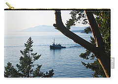 Tugboat Passes Carry-all Pouch
