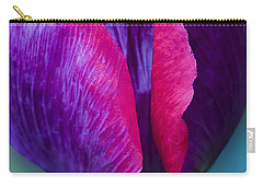 Tulip Bright  Carry-all Pouch