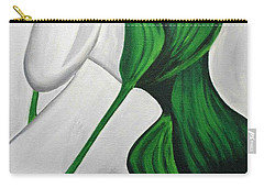 Tulips 1 Carry-all Pouch