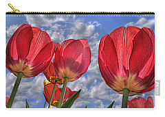 Tulips Are Better Than One Carry-all Pouch