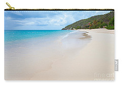 Turner Beach Antigua Carry-all Pouch