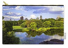 Vista Rock View 2  - Central Park - Manhattan Carry-all Pouch