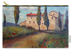 Tuscan Home Carry-all Pouch