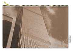 Twin Tower Carry-all Pouch