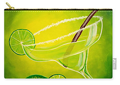 Twisted Margarita Carry-all Pouch