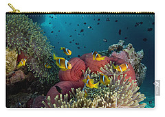 Anemonefish Carry-all Pouches
