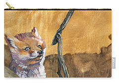 Tyrah's Tale Carry-all Pouch