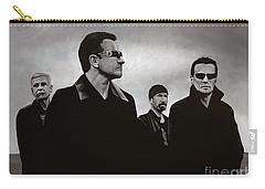 U2 Carry-all Pouch by Paul Meijering
