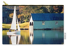 Ullswater Carry-all Pouch by Linsey Williams
