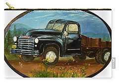 Uncle Mac's Pride Carry-all Pouch